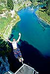 Bungy jumping, Taupo