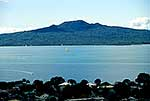 Rangitoto Is. Auckland