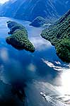 Doubtful Sd, Fiordland