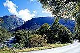 Hollyford Road, Fiordland