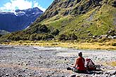 Fiordland backpacker