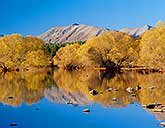 MacKenzie country autumn