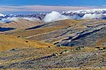 Carrick Range, Central Otago