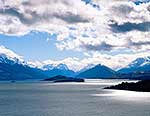 Lake Wakatipu near Queenstown