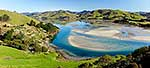 Papanui Inlet, Otago Harbour