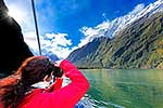 Milford Sound tourism