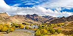 Awatere River valley
