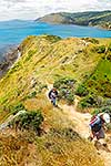 Makara Beach walkway, Wellington