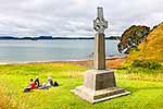 Marsden Cross, Kerikeri