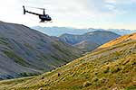 Helicopter muster, Molesworth