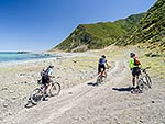 Rimutaka Cycle trail, Wairarapa