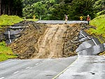 Kaikoura m7.8 earthquake fault rupture