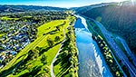 Hutt River and Valley, Moonshine, Upper Hutt