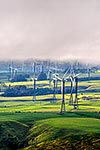 Tararua Wind Farm, Palmerston North