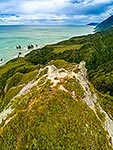 Mt George track, Paparoa Coast, Greymouth