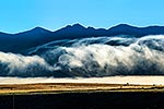 MacKenzie Basin morning mist