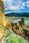 Lion Rock, Piha Beach, West Auckland