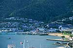 Picton marina and foreshore